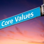 Values for retirement